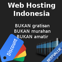 VPS gratis server indonesia tester